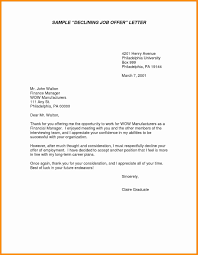 Sample Employment Offer Letters Sample Format Of Appointment Letter For Accountant Best Of 13