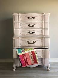 Painted Furniture Nursery Babys Room French Style AS LAYERED Awesome Painting Bedroom Furniture Ideas Style Property