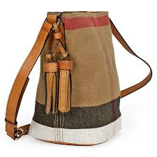... Burberry Small Ashby Crossbody Bag Saddle Brown Leather Litt Large size  ...