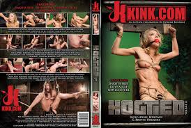 Kink presents Hogtied 11 Videos Pornstar Photos DVDs