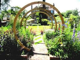 Small Picture garden ideas Stunning Garden Design Online Garden Design