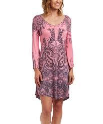 Shift Size Chart Pink Paisley Shift Dress Casa Lee 16 99 50 00 Size Size