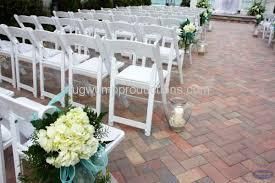 beach wedding chairs. White Beach Wedding Chairs Jacksonville, FL C