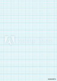Photo Art Print Graph Paper A4 Sheet Europosters