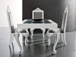 Italian Dining Tables Minimal Baroque Dining Table By Modenese Gastone
