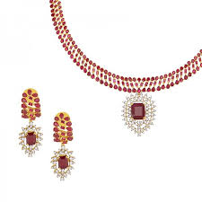 changeable gems diamond necklace
