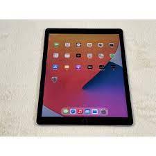 Máy tính bảng Apple iPad Pro 12.9 inch gen 2 256GB 4G bản KHÔNG VÂN TAY