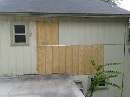 Garage Door garage door repair jacksonville fl photographs : Rotten Wood Repair, Wood Rot Repairs in Jacksonville FL | | A New ...