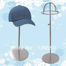 Cheap holder flower, Buy Quality holder cupcakes directly from China rack  card holder Suppliers: Adjustable height stainless steel brushed hat stand  display ...