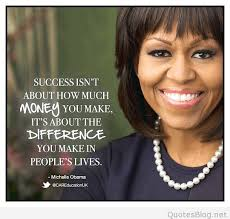 Michelle Obama Quotes Mesmerizing Quotes About Michelle Obama 48 Quotes
