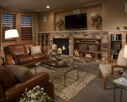 Wallpaper Designs For Living Room Feature Wallpaper Ideas Living Room Traditional Simple Fireplace
