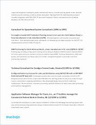 Personal Statements Templates Personal Mission Statements Template Fresh Resume Personal