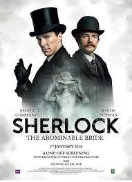 Sherlock arrives on the Big Screen! | News | BBC Sherlock ...