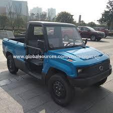 China Electric pickup truck from Chongqing Trading Company: China ...
