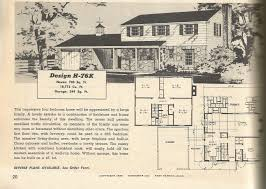 delightful ideas 1950s ranch style house plans 1950s ranch style house plans lovely ranch style house