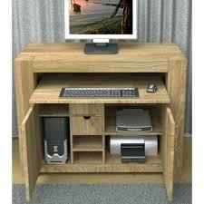 hidden office desk. Hideaway Office Desk Hidden Computer Furniture Atlas Home And Desks Shop By Offic
