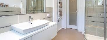 Complete Bathroom Renovations Sydney