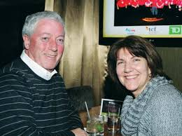 Dave and Kelley Hunt from Ingersoll RV - RV Dealer News