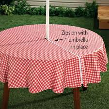 fitted vinyl table cloth zipper on table cloth fitted vinyl tablecloth round