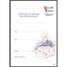 Free Baptism Invitation Template Microsoft Word Free Printable