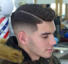 Haircut Parts Designs Top 33 Fade Haircuts For Men 2020 Update