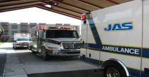Johnston Ambulance Service Johnston Ambulance Service Closing Immediately 400 Employees Laid