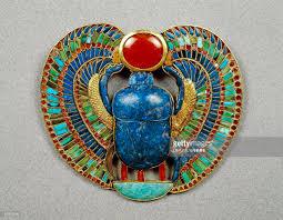 жук скарабей египет