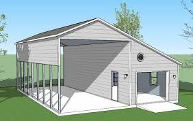 rv port home design 3