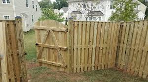 wood fence gate. Wood-Fence-Gate Wood Fence Gate