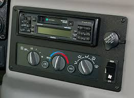 hvac problems the picture on the left is from my 96 which had the old obsolete hvac if you have buttons on your controls you have the old system some 1995 and 1996 thru