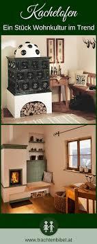 Kachelofen Im Trend Wohlige Wärme Wood Burning Ideas