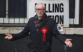 As <b>Corbyn</b> backers attempt to blame Brexit for <b>Labour</b> defeat, not all ...