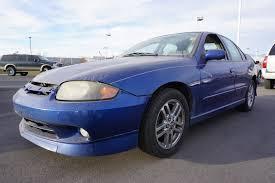 Chevrolet Cavalier In Utah For Sale ▷ Used Cars On Buysellsearch