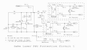 sam's laser faq hene laser power supply design  Crt Tv Moduleted Universal Power Supply Circuit Diagram the opto 22 mp240d2 is a solid state relay which is guaranteed to turn on with less than 3 ma low enough for virtually any hene laser tube