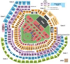 Kenny Chesney Concert Dallas Seating Chart Kenny Chesney Tickets 2019 Tour Dates Cheaptickets