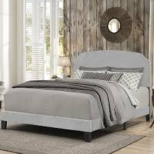 mattress stores evansville in. Simple Mattress Desi Bed In One  Queen Glacier Gray Fabric And Mattress Stores Evansville T