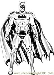 Small Picture Batman 2 Coloring Page Free Batman Coloring Pages