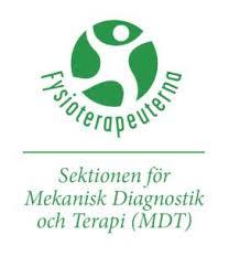 Bildresultat för sektionen för mekanisk diagnostik och terapi