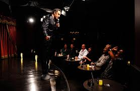 Comedy Cellar Seating Chart Must Watch Las Vegas Comedy Shows Discount Tickets Info