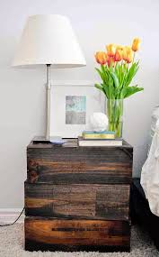 Suitcase Nightstand diy monday nightstands ohoh blog 8085 by guidejewelry.us