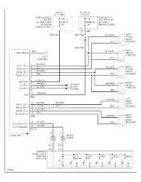 nissan frontier need to know what wires go to waht Nissan Frontier Stereo Wiring i am including the stereo wiring diagrams from my databases that are the easiset to read you didn't mention whether you had the premium system from the nissan frontier stereo wiring