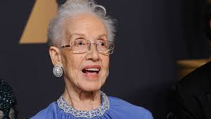 NASA Mathematician Katherine Johnson Dies At 101