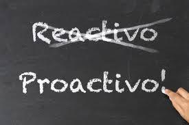 Resultado de imagen de enseñar proactividad a los niños