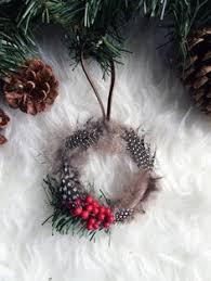 Dream Catcher Christmas Ornament Boho Christmas Ornament Mini Dream Catcher Ornaments Bohemian 22