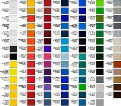Avery 900 Supercast Colour Chart Avery Dennison Sc950 Supercast