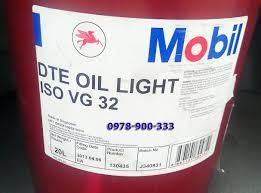 Dte Oil Light 32