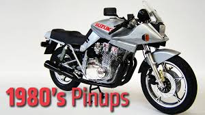 honda motorcycles 1980s. 1980u0027s pinups the most beautiful motorcycles of decade honda 1980s