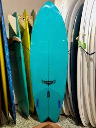 RMD SURFBOARDS 5.8 Marcy Fish Okinawa surf shop YES SURF