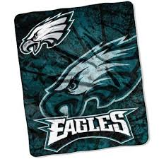 Eagles Throw Blanket