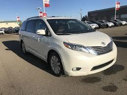 Used 2015 Toyota Sienna LIMITED AWD 4 Door Mini-Van Passenger in ...